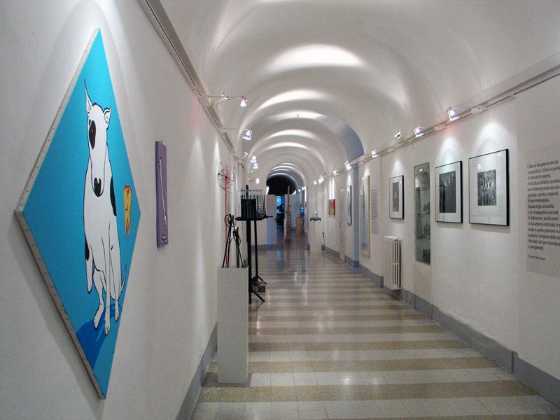 Accademia di belle arti di urbino for Accademia delle belle arti corsi