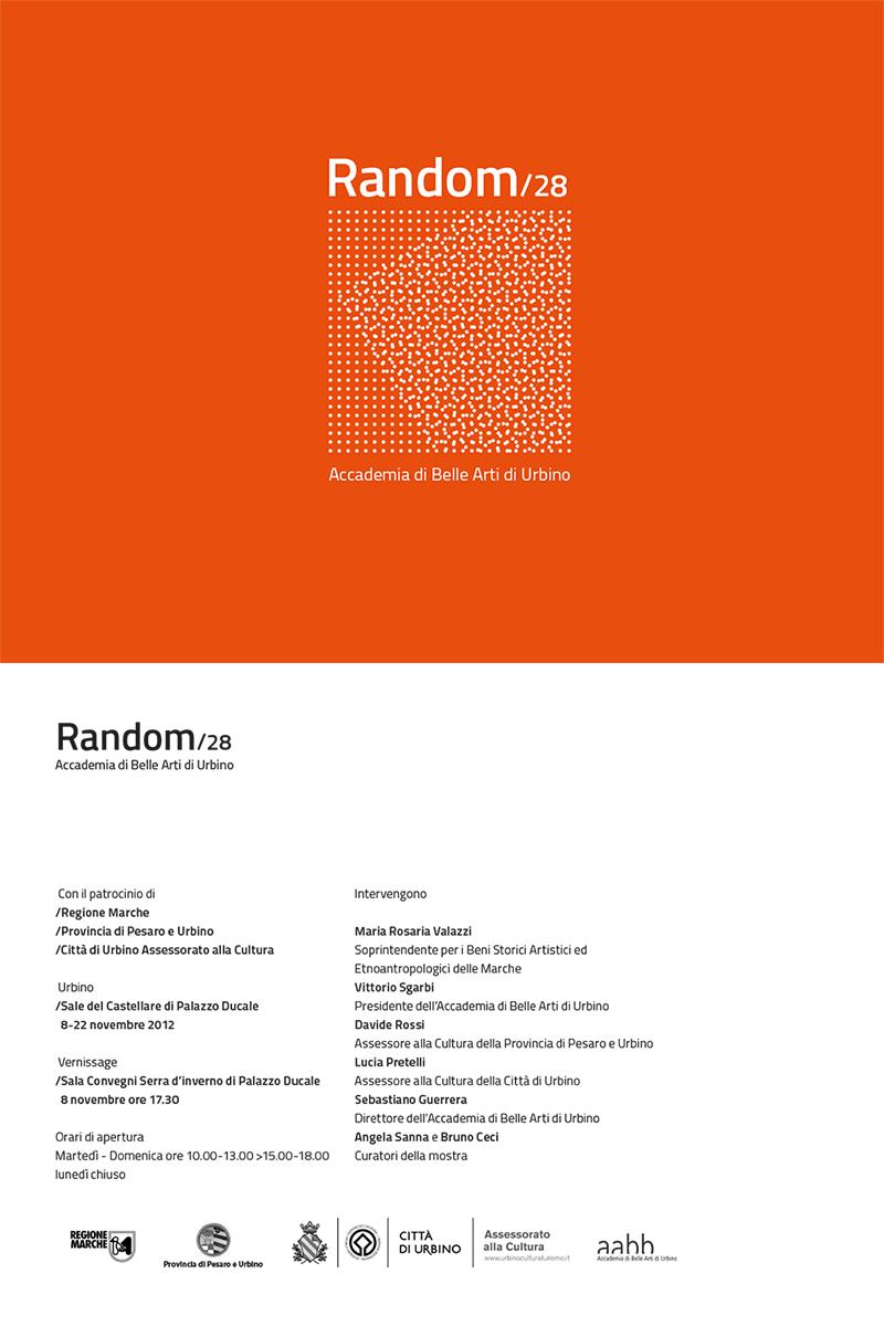 Invito Random/28