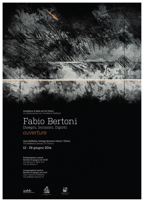 Fabio Bertoni, Ouverture