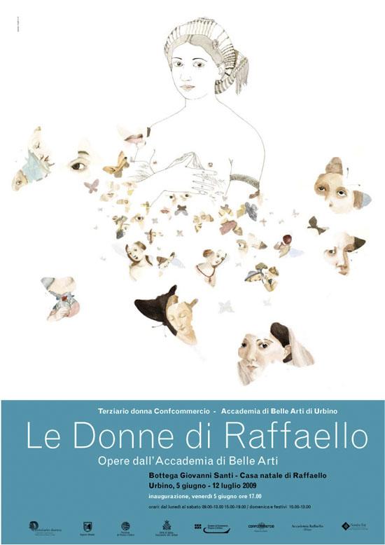 donne_raffaello