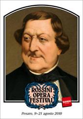 manifesto Rossini Opera Festival